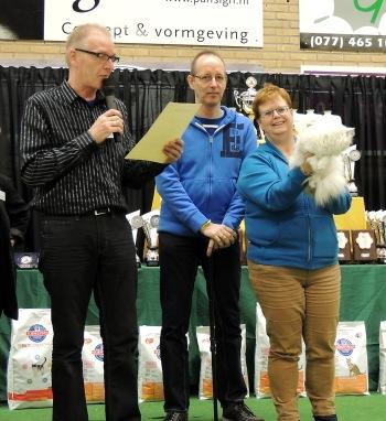 Limbra Cat Club show 2014-11-09, 15
