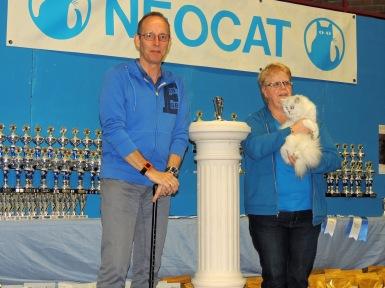 Neocat show 2014-09-28, 31_Ushi Best in Variëteit