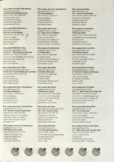 NLKV 2014-10-26, 04_Catalogus Ushi