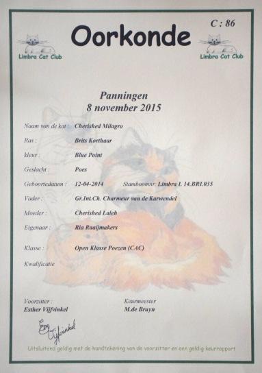 Helden-Panningen 2015-11-08, 93_oorkonde Mili